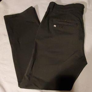 Mens RSQ Chino Pants EUC Size 36x30 slim straight
